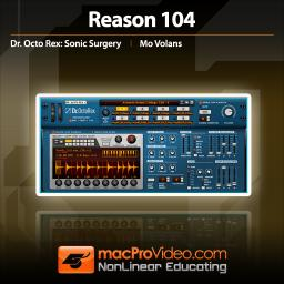 Reason 5 104 Dr. OctoRex: Sonic Surgery Product Image