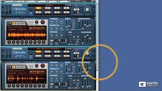28. Copying Parts to the Reason Sequencer
