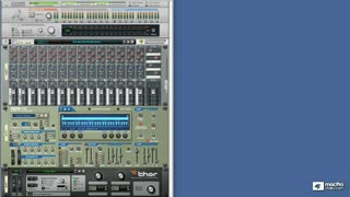 10. An Introduction to the Sample Editor