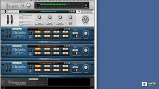 7. Using the Spider Audio Merger and Splitter