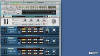 9. The Sampling Monitor Modes