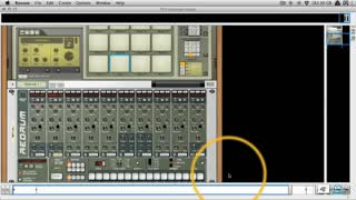 15. Using Raw Audio Drum Hits