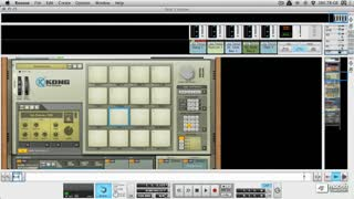 5. Using the Sequencer