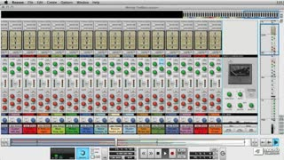15. The Master Buss Compressor