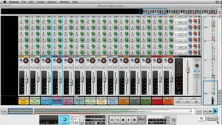 Reason 6 402: Reason's Mastering Toolbox - Preview Video