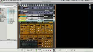 8. Deep Bass Tones