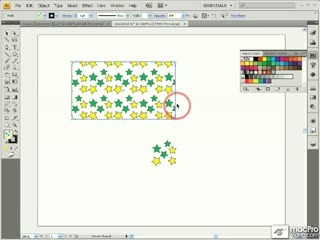 102. Rotating Patterns
