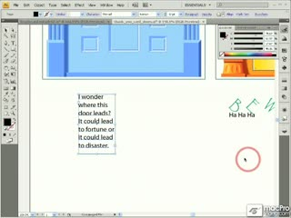 120. Setting Paragraph Formatting Options