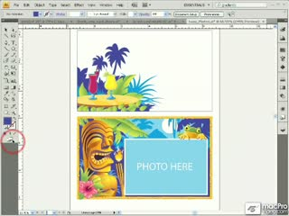 Illustrator CS4 101: Core Illustrator CS4 - Preview Video