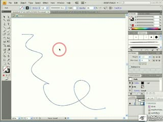 52. Smoothing Curves with the Smooth Tool