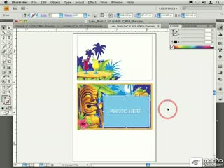 43. Slicing Graphics for the Web