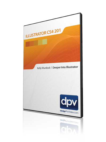 Illustrator CS4 201: Deeper Into Illustrator