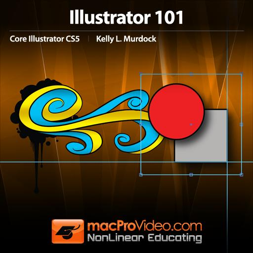 Illustrator CS5 101: Core Illustrator CS5