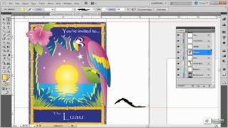 11. Creating Template Layers