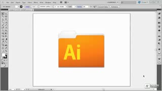 Illustrator CS5 102: Working with Objects & Type - Preview Video