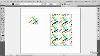 32. Rotating Patterns