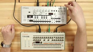 20. MIDI, Trigger, CV and Gate