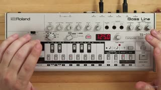 7. Working with Effects: Reverb