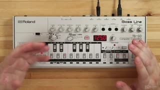 8. Sequencer, Patterns and Modes