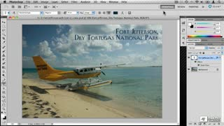 04. Review of the Photoshop Interface