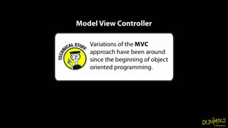 9. Model View Controller