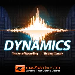 (The) Art of Audio Recording 201Dynamics Product Image