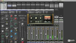 10. Drum Processing Kick & Snare - Part 2