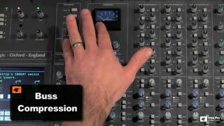 18. Mix Bus Compression