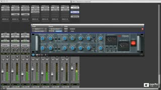 (The) Art of Audio Recording 201: Dynamics - Preview Video