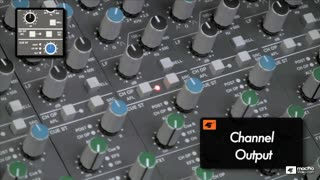 11. SSL Duality Channel Output