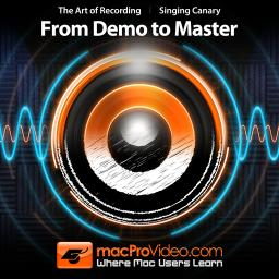 (The) Art of Audio Recording 301 From Demo to Master Product Image
