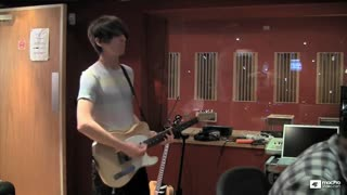 11. Tracking The Guitars - Part 1