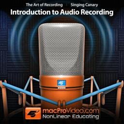 (The) Art of Audio Recording 101 Introduction to Recording Product Image