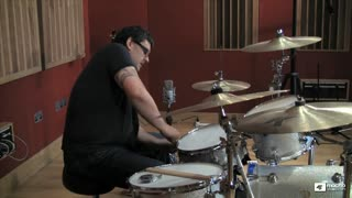 4. Tuning The Snare