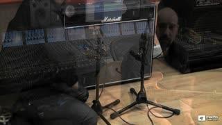 6. Recording a Combo