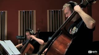 (The) Art of Audio Recording 105: Recording Strings - Preview Video