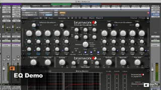 (The) Art of Audio Recording 203: EQ - Preview Video