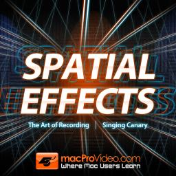 (The) Art of Audio Recording 202Spatial Effects Product Image