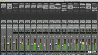 18. Reverb On Drums - Part 2