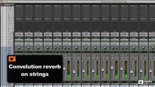 19. Reverb On Strings - Part 1