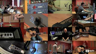 (The) Art of Audio Recording 202: Spatial Effects - Preview Video