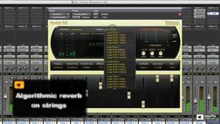 20. Reverb On Strings - Part 2