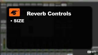 6. Reverb Controls