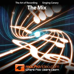 (The) Art of Audio Recording The Mix Product Image