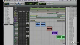 36. Vocals: Recording Back Into Pro Tools
