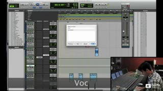39. Vocals: Applying Reverb Delay Pt 2
