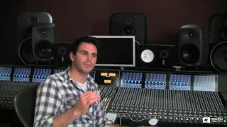 (The) Art of Audio Recording: The Mix - Preview Video