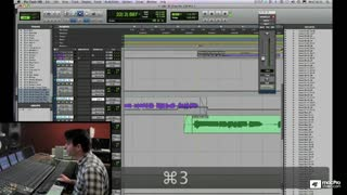 41. Vocals: Applying Reverb Delay Pt 4