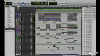 51. Mixing Vocals: Reverb Automation