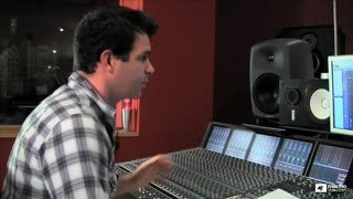 58. Tweaking The Vocals - Part 1